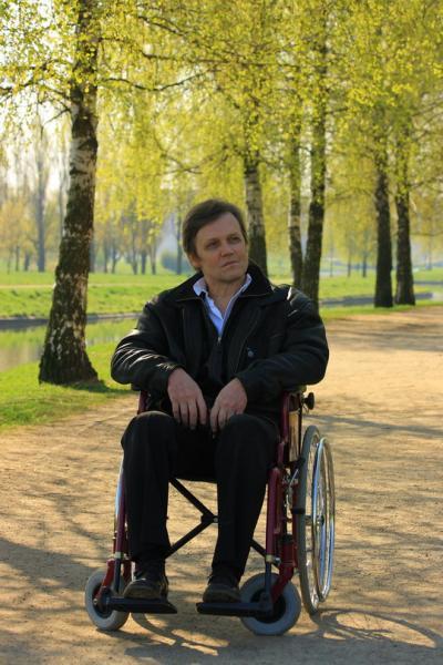 Сергей Милей